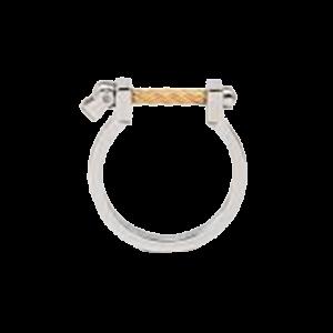 AKSESORIS CHARRIOL Jewellery Pont D'Amour 02-401-1231-0