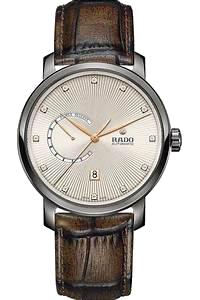 DiaMaster RADO DiaMaster R14138706  XL RM Plasma