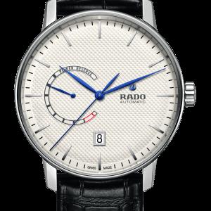 Coupole Classic RADO Coupole Classic R22878015 XL RM White