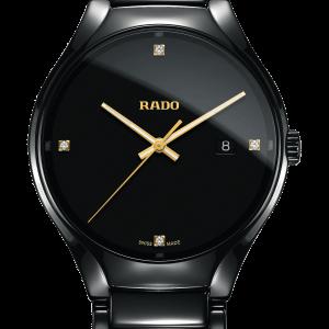 MEN RADO True R27238712  L Black