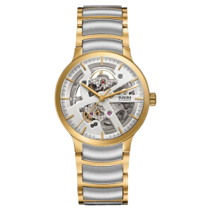 Centrix RADO Centrix R30180113 L Yellow Skeleton
