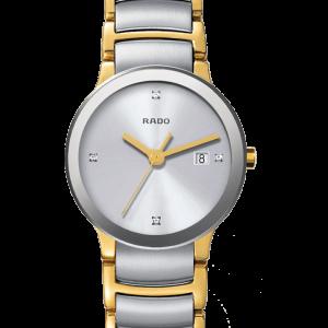 Centrix RADO Centrix R30932713 S Bicolor, Grey