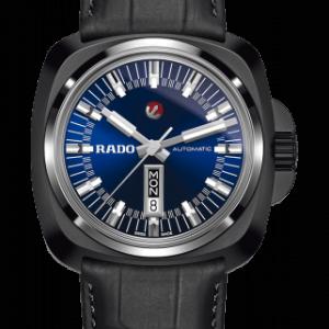 Hyperchrome RADO Hyperchrome R32171205  XL 1616, Black