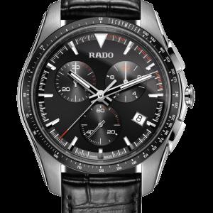 Hyperchrome RADO Hyperchrome R32259156 XXL Chrono, Black