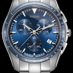 Hyperchrome RADO Hyperchrome R32259203 XXL Chrono, Blue