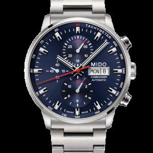 Commander MIDO Commander Chronograph Caliber 60 – M016.414.11.041.00