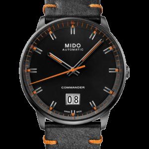 Commander MIDO Commander Big Date M021.626.36.051.01