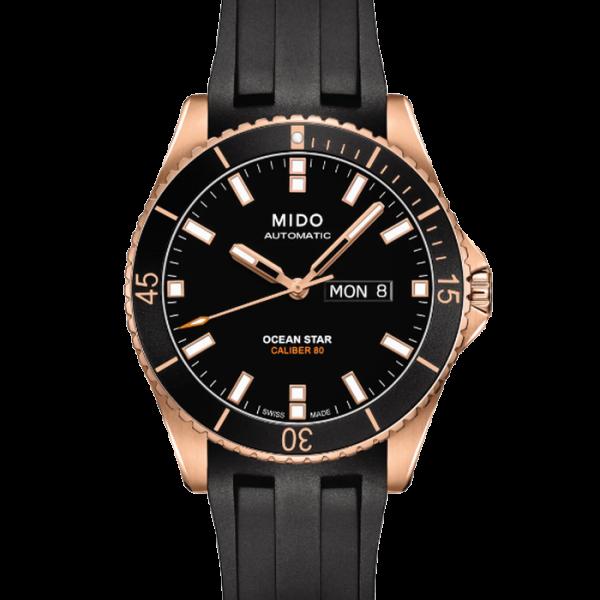 MEN MIDO Ocean Star Caliber 80 – M026.430.37.051.00