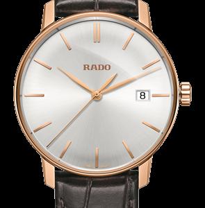 Coupole Classic RADO Coupole Classic R22866105  L Pink, Grey