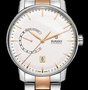 Coupole Classic RADO Coupole Classic R22878022 XL RM White