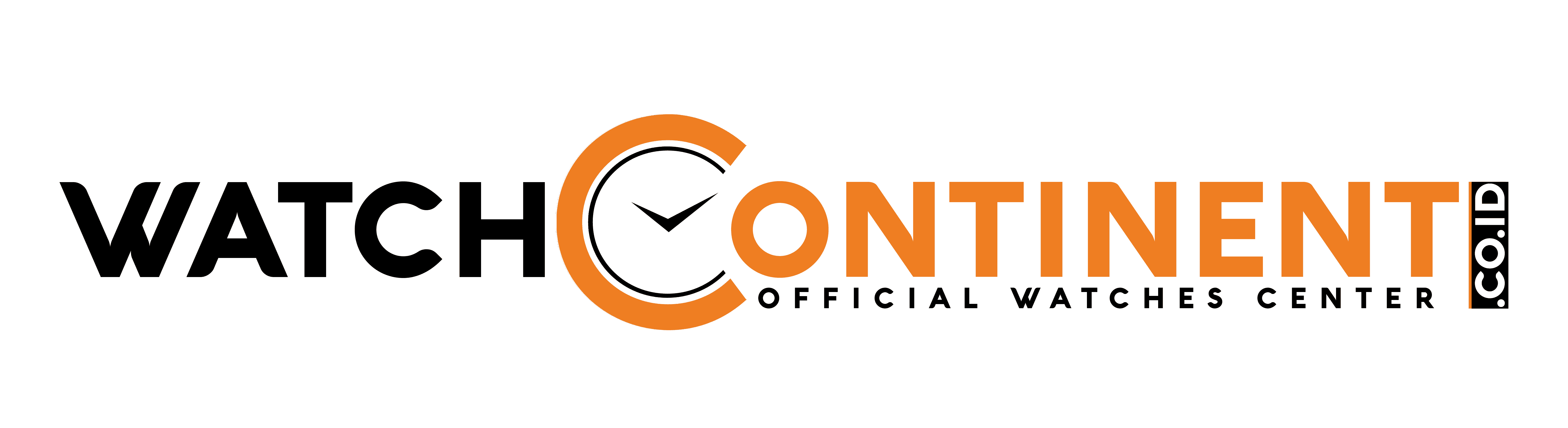 Pusat Jam Tangan Resmi No. 1 – Official Watches Center – WATCH CONTINENT