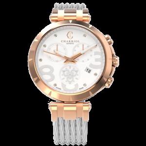 Celtica Heart CHARRIOL Watches Celtica Heart C36P.51.004