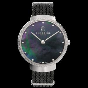CHARRIOL CHARRIOL Watches Slim ST34SD1.565.016