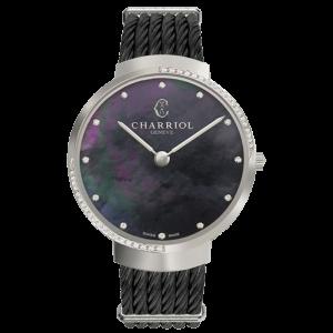 CHARRIOL CHARRIOL Watches Slim ST34SD2.565.016