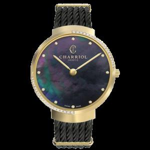CHARRIOL CHARRIOL Watches Slim ST34YD2.565.017