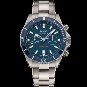 MEN MIDO Ocean Star Chronograph M026.627.44.041.00